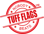 Nobody Beats Tuffflags